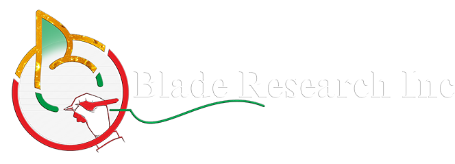 Blade Research Inc
